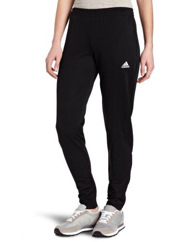 adidas Women's Sereno 11 Basic Pant, Black, -