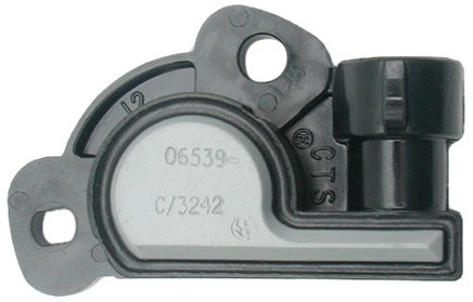 Delphi SS10459 Throttle Position Sensor - Acura Slx Throttle Shopping Results
