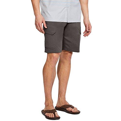 - Under Armour Men's Fish Hunter Cargo Shorts, Fresh Clay, 40