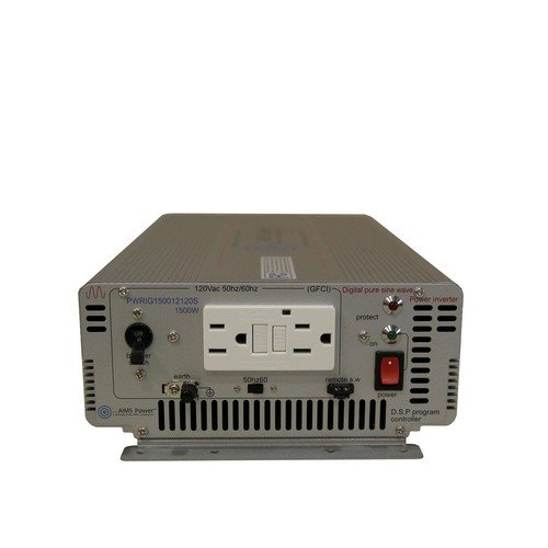 power sine inverter