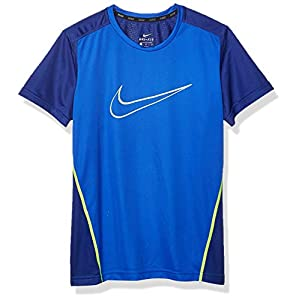 Nike Boys' Dry Short Sleeve Top