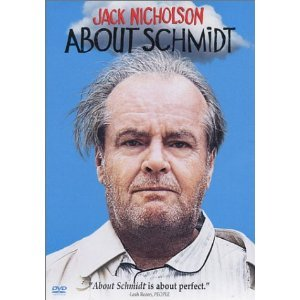 About Schmidt : Widescreen Edition -