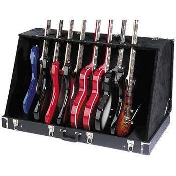 Spider Guitarra soporte de chasis (para 8 eléctrico de O 4 guitarra acústica): Amazon.es: Instrumentos musicales