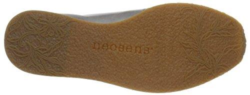 Neosens Greco, Scarpe Basse Uomo Grigio (Grigio (Grigio))