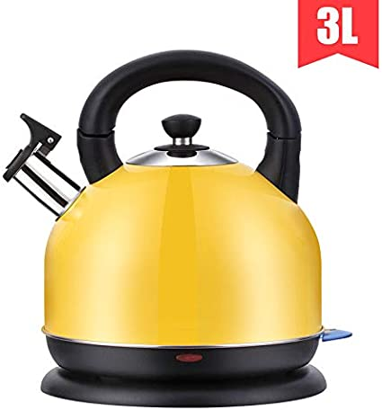 Electric Kettle 304 Stainless Steel Large Capacity Home