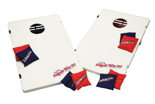 Wild Sports Tailgate Toss 2.0 - Plastic Weatherproof Version