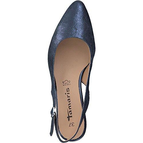 Sandali Donna Tamaris 29612 Blau 1 Calzature 20 Sling RgHZwA