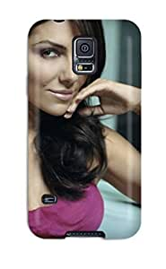 High Quality La Angel Nelson 0214 Hot Celebrity Vanessa Marcil Skin YY-ONE Specially Designed For Galaxy - S5 by lolosakes