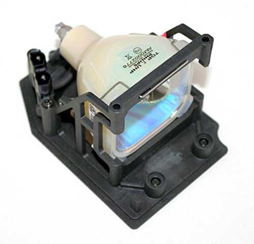Infocus RP-10S Projector Housing with Genuine Original OEM Bulb ()