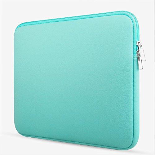 Crisant Estilo Sencillo Sleeve Funda para ordenador portátil 13-13.3 inch,Soft cotton ligero Computer Bag / Laptop Briefcases Cover Pour Apple Macbook Air 13.3'' / Macebook Pro (Retina) 13.3'' / Asus