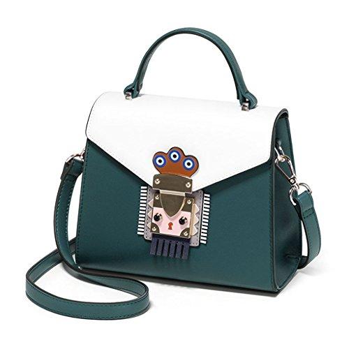 bandoulière B à Sacs pour C main des fourre Fashion femmes femmes à Couleur d'épaule élégant sacs les sacs tout Design à main 17dqfwd5