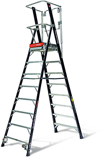 Little Giant Ladder Systems 19608 8' Safety Cage