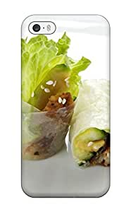Faddish Phone Food Sushi Case For Iphone 5/5s / Perfect Case Cover