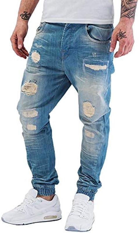 VSCT Clubwear Antifit Noah Cuffed Antifit męska koszulka: VSCT Clubwear: Odzież