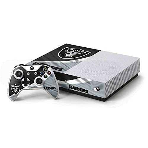Top oakland raiders xbox one skin for 2019
