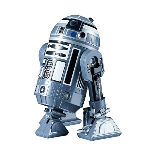 Used, Star Wars R2-Q2, Bandai Star Wars Character Line 1/12 for sale  Delivered anywhere in USA