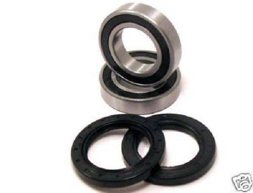 Boss Bearing 25-1331 Rear Axle Wheel Bearings and Seals Kit for Suzuki LT, Kawasaki and Arctic Cat see below for fitment
