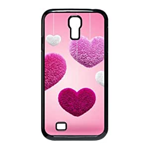Heart Phone Case For Samsung Galaxy S4 i9500 [Pattern-1] by mcsharks