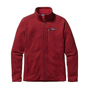 a1de365b5ec0 Patagonia Herren Fleecejacke Better Sweater