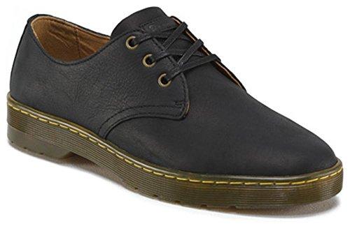 Dr. Martens Men's Coronado Oxford, Black, 7 UK/8 M - Stores Coronado