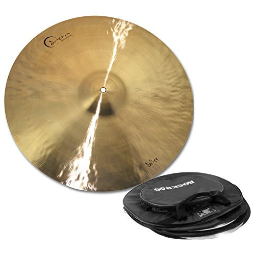(Dream Cymbals BPT20 Bliss Series 20
