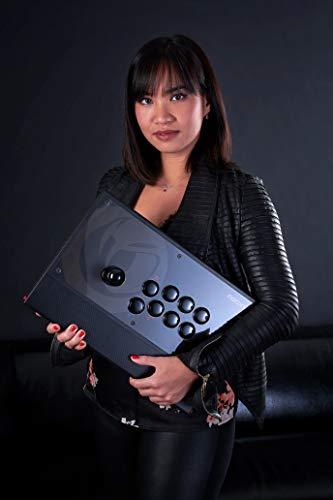 Nacon Daija Arcade Stick for PS4/PS3 (Black)