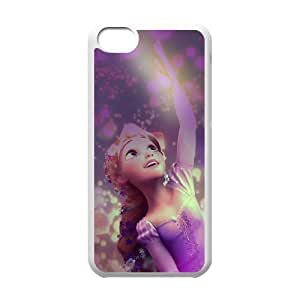 iPhone 5C Phone Case Tangled CB86219