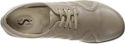 Women's SoftWalk Flat SoftWalk Sage Topeka Women's HCd8Cnra