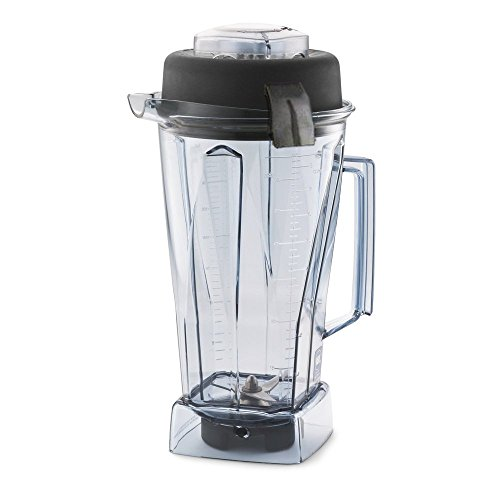 Vitamix 15856 with Wet Blade and Lid, 64-Ounce Container by Vitamix