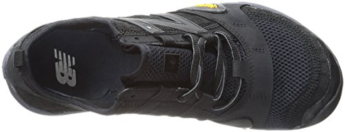 New Balance Women's WT10v1 Minimus Trail Running Shoe, Black, 8.5 D US by New Balance (Image #8)