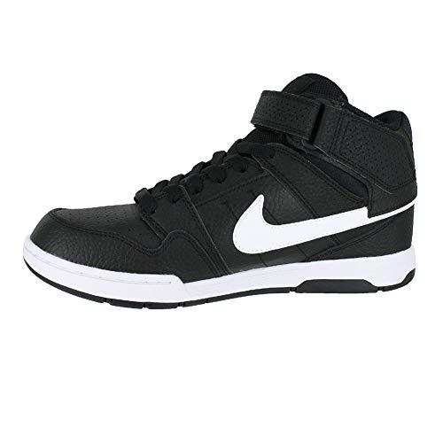 Sneakers Jr Mogan Herren Black Schwarz 001 White 2 Mid B NIKE RxYB7pqww