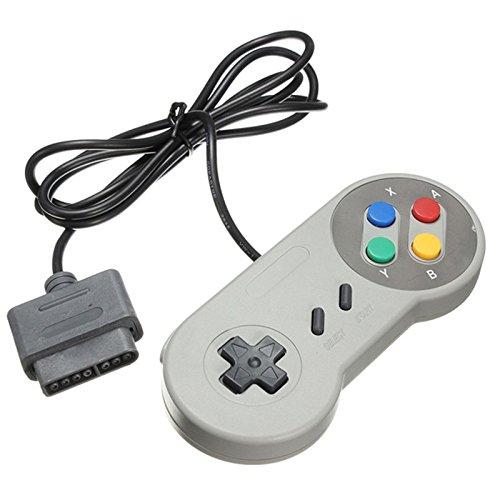 2 opinioni per TRIXES Controller sostitutivo compatibile con il vecchio NES.