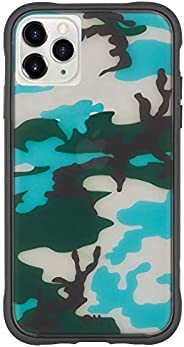 Case-Mate - iPhone 11 Pro Camouflage Case - Tough CAMO - 5.8 - Camo
