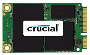 [OLD MODEL] Crucial M500 120GB mSATA Internal Solid State Drive CT120M500SSD3