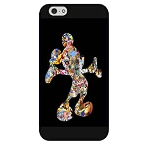 Diy Black Hard Plastic Disney Cartoon Mickey Mouse For SamSung Note 3 Case Cover Only fit For SamSung Note 3 Case Cover