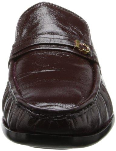 Burgundy Milano Slip Loafer Men's On Florsheim gxpXXn