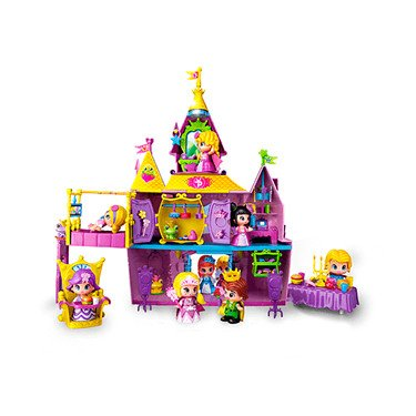 Pinypon 11525 Palace Toy by Pinypon