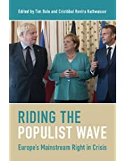 Riding the Populist Wave: Europe's Mainstream Right in Crisis