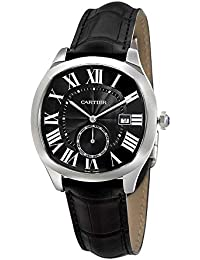 Drive Automatic Grey Dial Mens Watch WSNM0009