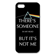 Fayruz- Personalized Pink Floyd Protective Hard Rubber Silicon Coated Cell Phone Case Cover for iPhone 5S / iPhone 5 B-i5W1072