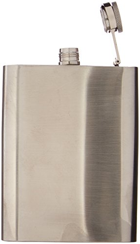 NCAA Hip Flask