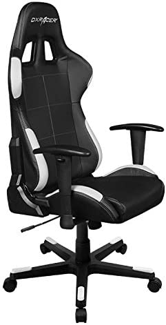 DXRacer Formula Series Gaming Office Chair - Best Comfortable Ergonomic Gaming Chair