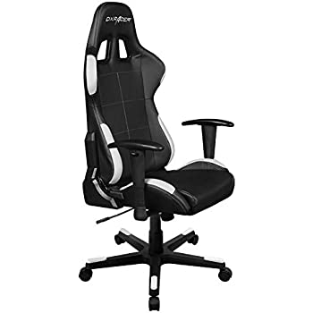 dxracer formula series dohfd99nw newedge edition racing bucket seat office chair computer seat gaming chair dxracer ergonomic desk chair rocker with - Ergonomic Desk Chair