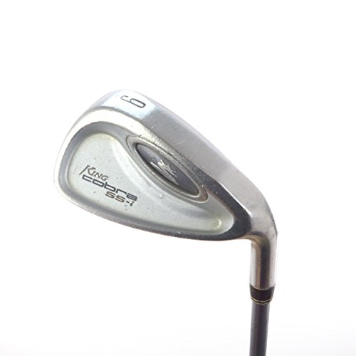 Cobra SS-i Oversize Lady Single Iron 9 Iron Cobra Aldila HM Tour Graphite Ladies Right Handed 35.5 in