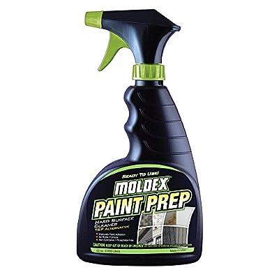 EnviroCare Moldex 8022 Paint Prep Trigger Sprayer, 22 oz