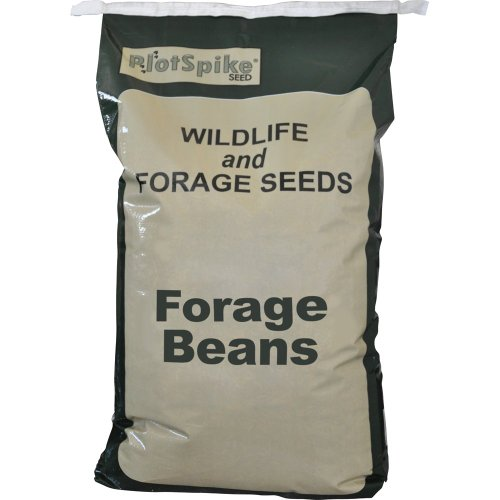 PlotSpike Forage Soybeans Plant, 50-Pound by PlotSpike (Image #1)