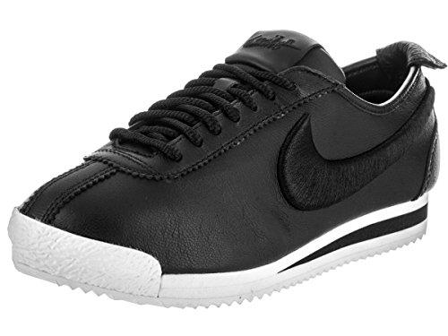 Nike Women's Cortez '72 SI Black/Black Ivory Casual Shoe 7 Women US