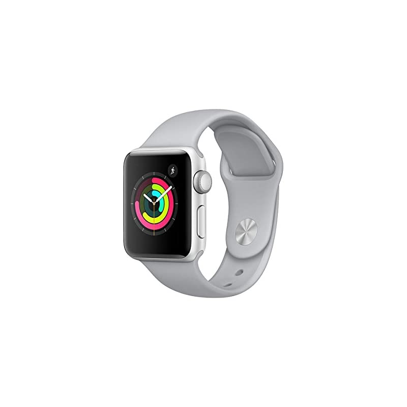 Apple Watch Series 3 - GPS - Space Gray