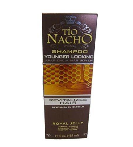 Tio Nacho Shampoo Anti-Aging 14oz -D, Case of 12 by DollarItemDirect