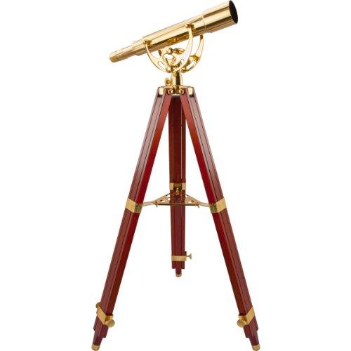 BARSKA Anchormaster 15 45x50 Spyscope Mahogany